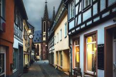 Geisenheim - Altstadt